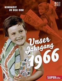 Unser Jahrgang 1966
