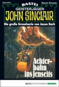 John Sinclair - Folge 0003