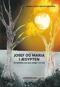 Josef og Maria i Ægypten