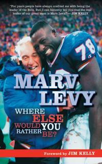 Marv Levy