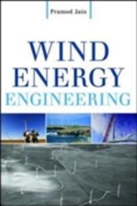 Wind Energy Engineering
