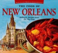 Food of New Orleans