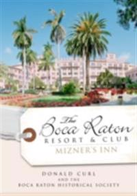 Boca Raton Resort & Club: Mizner's Inn