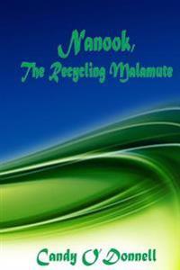 Nanook, the Recycling Malamute