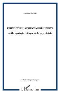 Ethnopsychiatrie comprehensive