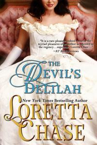Devil's Delilah