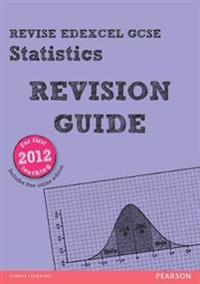 REVISE Edexcel GCSE Statistics Revision Guide (with online edition)