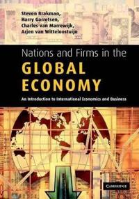 Nations and Firms in the Global Economy