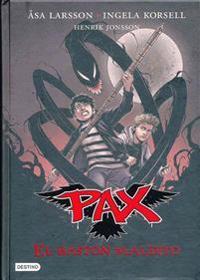 Pax 1 El Baston Maldito