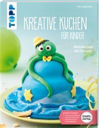 Kreative Kuchen für Kinder (kreativ.startup.)
