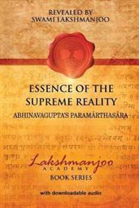 Essence of the Supreme Reality