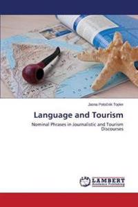 Language and Tourism