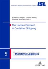 Human Element in Container Shipping