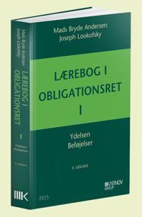 Lærebog i obligationsret-Ydelsen, beføjelser