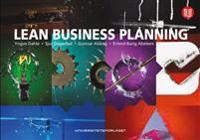 Lean business planning - Yngve Dahle, Sjur Dagestad, Gunnar Alskog, Erlend Bang Abelsen pdf epub