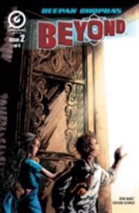DEEPAK CHOPRA'S BEYOND, Issue 2