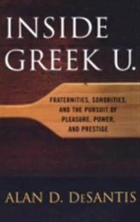 Inside Greek U.