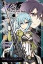 Sword Art Online Phantom Bullet 1