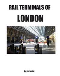 Rail Terminals of London