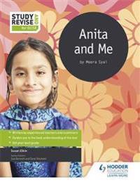 Anita Me