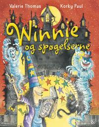 Winnie og spøgelserne