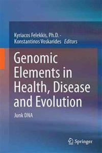 Genomic Elements in Health, Disease and Evolution
