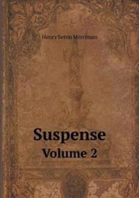 Suspense Volume 2