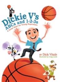Dickie Vs ABCs and 1-2-3s