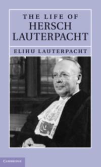 Life of Hersch Lauterpacht