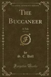The Buccaneer, Vol. 2 of 3