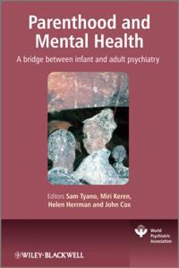 Parenthood and Mental Health