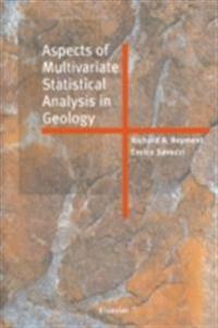 Aspects of Multivariate Statistical Analysis in Geology