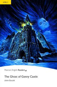 Ghost of Genny Castle, The, Level 2, Penguin Readers