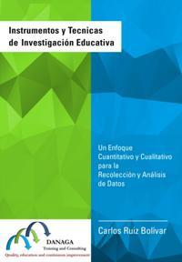 Instrumentos y Tecnicas  de Investigacion Educativa