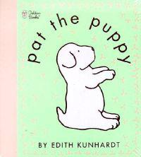 Pat the Puppy - Edith Kunhardt - pocket (9780307120045)     Bokhandel
