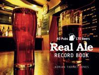 Real Ale Record Book