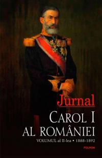 Jurnal: volumul II 1888-1892