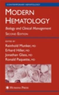 Modern Hematology