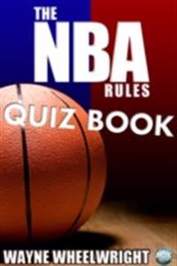 NBA Rules Quiz Book