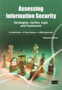Assessing Information Security