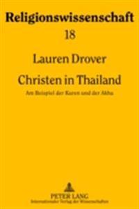 Christen in Thailand