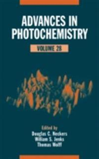 Advances in Photochemistry,