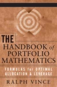 Handbook of Portfolio Mathematics