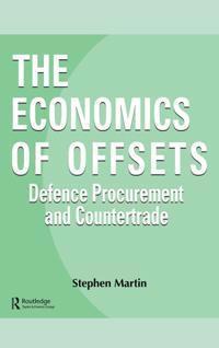 Economics of Offsets