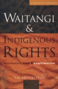 Waitangi and Indigenous Rights