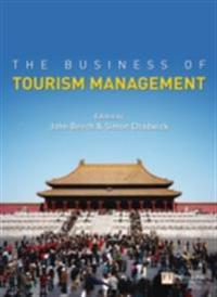 Business of Tourism Management