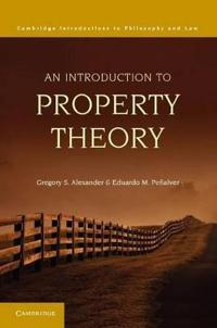 Introduction to Property Theory