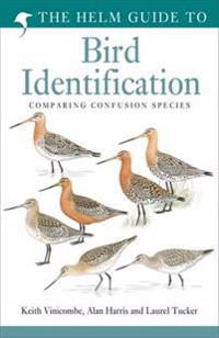 Helm Guide to Bird Identification