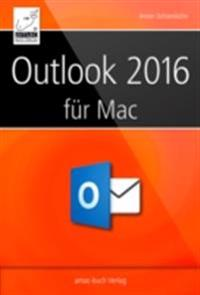 Microsoft Outlook 2016 fur den Mac