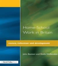 Home-School Work in Britain